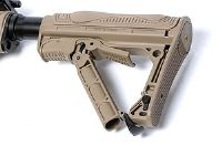 GR4 G26 AEG DST TAN BLOWBACK SEMI ET FULL AUTO HOP UP 1.2 JOULE SANS BAT NI CHARG