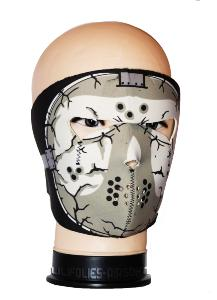 MASQUE DE PROTECTION NEOPRENE MASQUE HOCKEY JASON