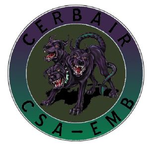 ASSOCIATION Airsoft: CERBAIR-CSA-EMB