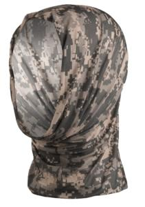 BANDEAU / HEADGEAR MULTIFONCTION EXTENSIBLE CAMOUFLAGE AT-DIGITAL