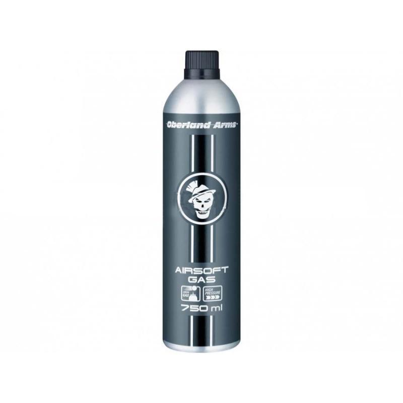 bouteille de gaz oberland arms 750 ml avec silicone integre 25090 umarex airsoft. Black Bedroom Furniture Sets. Home Design Ideas