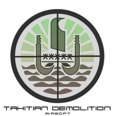 ASSOCIATION TAHITIAN DEMOLITION AIRSOFT