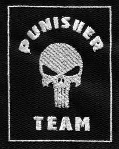 ASSOCIATION TEAM PUNISHER