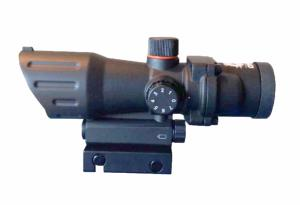RED DOT SIGHT VISEE POINT ROUGE 30MM MITRON PPS44 AIRSOFT