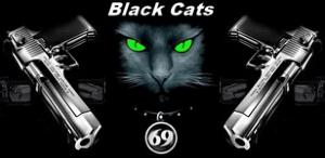 ASSOCIATION AIRSOFT : BLACK CATS 69