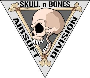 ASSOCIATION AIRSOFT : SKULL N' BONES