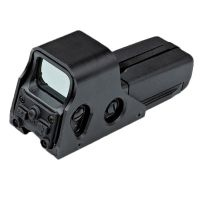 ADVANCED DOT SIGHT 552 LARGE VISEE POINT ROUGE ET POINT VERT 21MM ASG 17188
