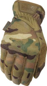 "GANTS MECHANIX FAST FIT ""AJUSTEMENT RAPIDE "" MULTICAM"