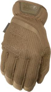 "GANTS MECHANIX FAST FIT ""AJUSTEMENT RAPIDE "" COYOTE"