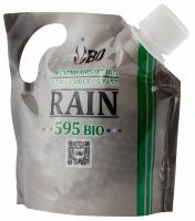 SACHET DE 1500 BILLES BLANCHES BIODEGRADABLE BIO DE 0.25 g RAIN 595  BO DYNAMICS