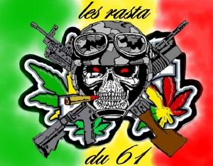 ASSOCIATION Airsoft: LES RASTA DU 71