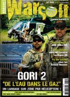 MAGAZINE WARSOFT N°31 OCTOBRE 2012