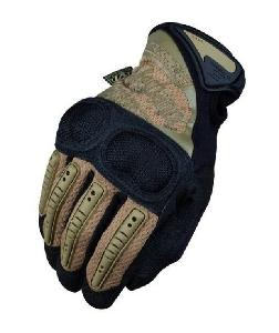 GANTS MECHANIX M-PACT 3 COYOTE TAILLE S