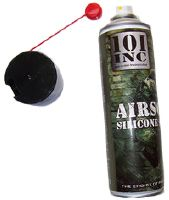 HUILE DE SILICONE EN SPRAY 500 ML 419160 AIRSOFT