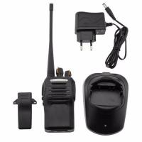 TALKIE WALKIE CRT 7WP VERSION PMR 446 MHZ WATERPROOF