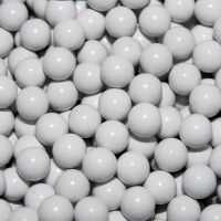 BILLES BIO DEGRADABLES BLANCHES 1kg 357 MAGNUM de 0.28gr