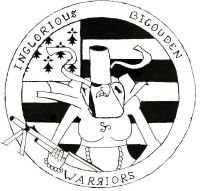 ASSOCIATION Airsoft: Inglorious Bigouden Warriors